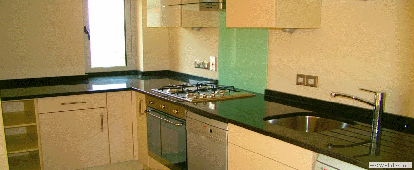 Penthouse Kitchen No12